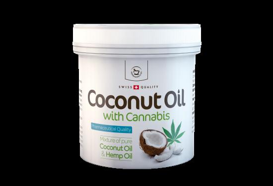 Właściwości oleju kokosowego